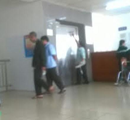Ông Nguyễn Bá Thanh chưa về nước tối nay - ảnh 3