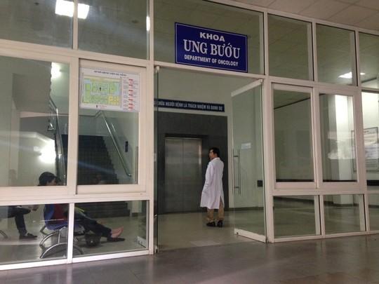 Tập dượt chuẩn bị đón ông Nguyễn Bá Thanh về nước trị bệnh - ảnh 1