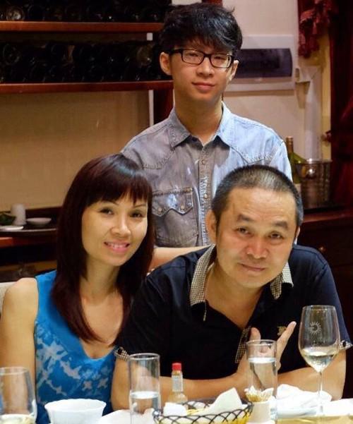 Danh hài Xuân Hinh: 'Lơ mơ là vợ đuổi ra khỏi nhà' - ảnh 2