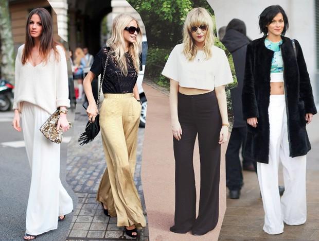Cách chọn trang phục phù hợp 8 kiểu quần - ảnh 10