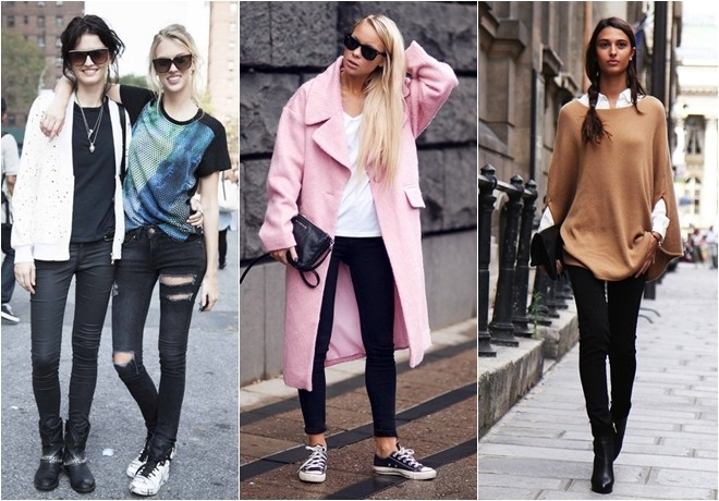 Cách chọn trang phục phù hợp 8 kiểu quần - ảnh 12