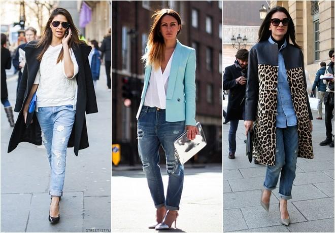 Cách chọn trang phục phù hợp 8 kiểu quần - ảnh 1