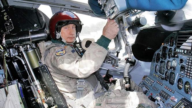 Nhận diện 'át chủ bài' của Không quân Nga - ảnh 1