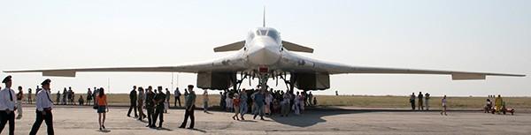 Nhận diện 'át chủ bài' của Không quân Nga - ảnh 3
