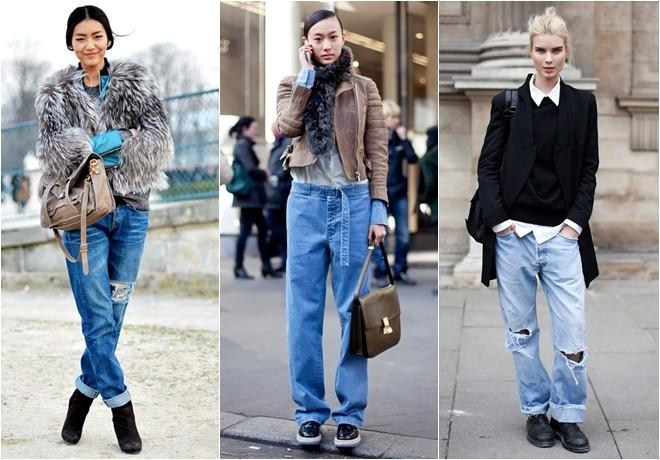 Cách chọn trang phục phù hợp 8 kiểu quần - ảnh 2