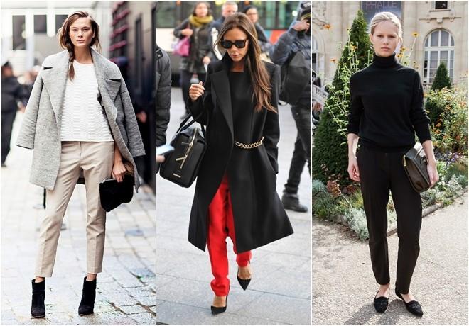 Cách chọn trang phục phù hợp 8 kiểu quần - ảnh 5