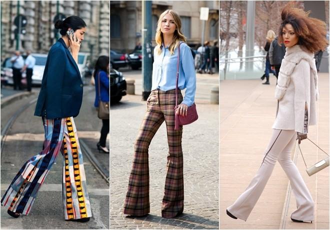 Cách chọn trang phục phù hợp 8 kiểu quần - ảnh 7