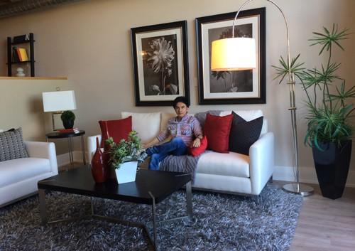 Ngắm căn hộ ở Mỹ do Đan Trường tự thiết kế - ảnh 8