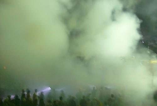12 căn nhà trong khu chợ ở Cà Mau bị thiêu rụi - ảnh 1