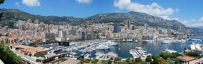 Cuộc sống giàu sang ở đất nước Monaco - ảnh 1