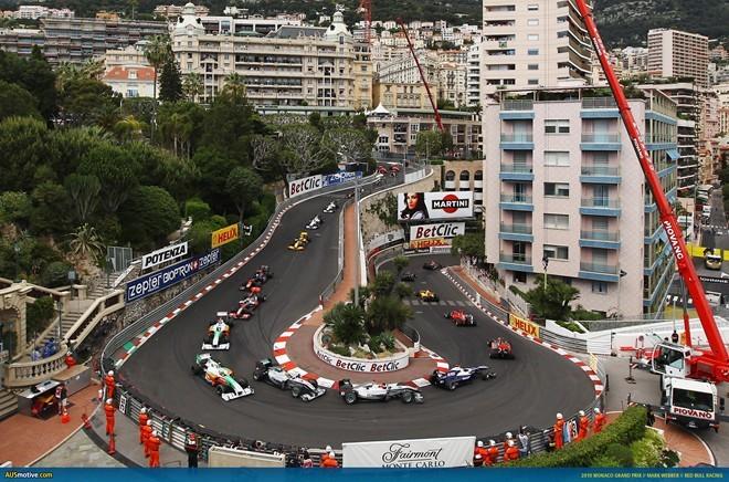 Cuộc sống giàu sang ở đất nước Monaco - ảnh 3