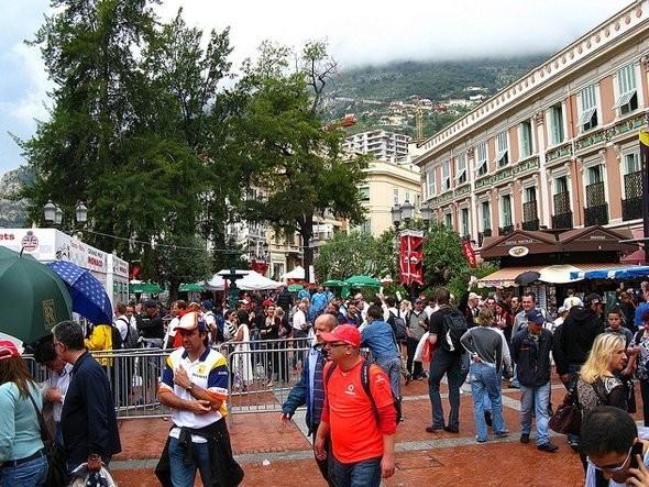 Cuộc sống giàu sang ở đất nước Monaco - ảnh 4