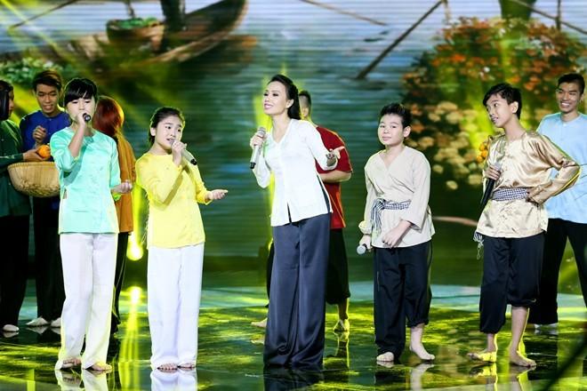 Cuộc sống bình dị của Thiện Nhân sau The Voice Kids - ảnh 3