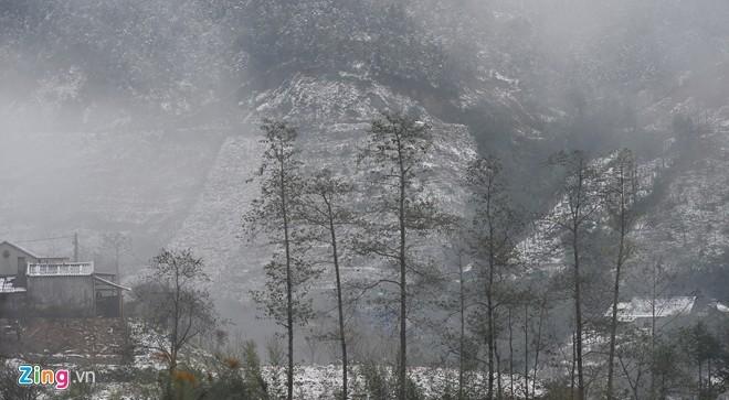 10 hình ảnh ấn tượng về băng tuyết Sa Pa - ảnh 3