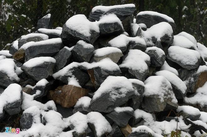 10 hình ảnh ấn tượng về băng tuyết Sa Pa - ảnh 9