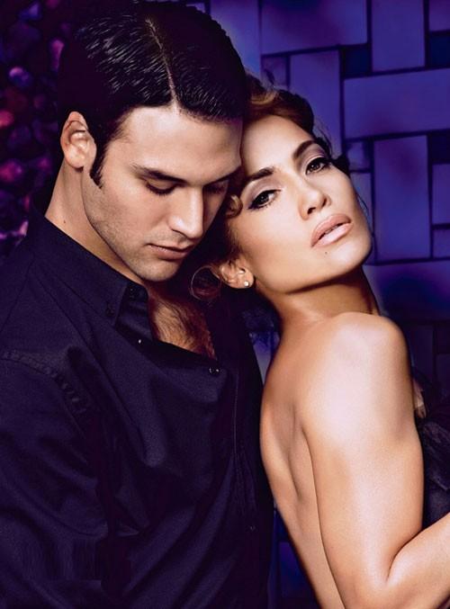 Jennifer Lopez đóng cảnh nóng với người trẻ hơn mình 18 tuổi - ảnh 1