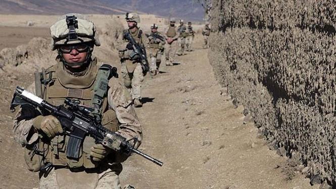 Top vũ khí mạnh nhất Thủy quân Lục chiến Mỹ - ảnh 1