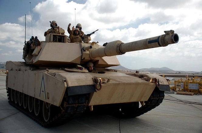 Top vũ khí mạnh nhất Thủy quân Lục chiến Mỹ - ảnh 4