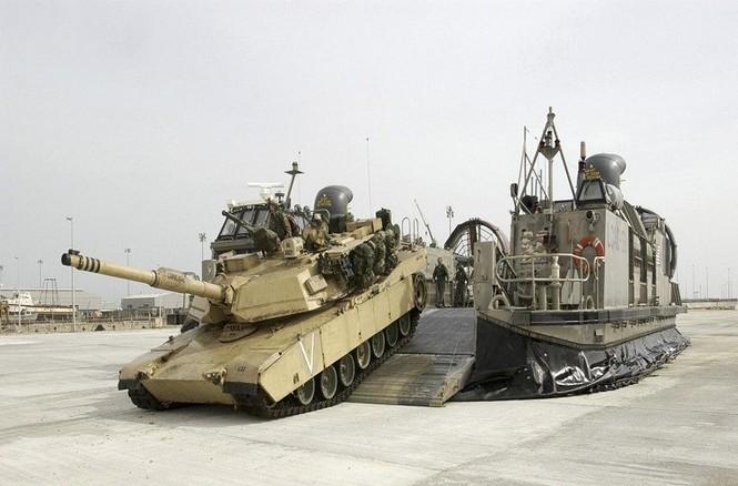 Top vũ khí mạnh nhất Thủy quân Lục chiến Mỹ - ảnh 5