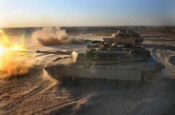Top vũ khí mạnh nhất Thủy quân Lục chiến Mỹ - ảnh 6