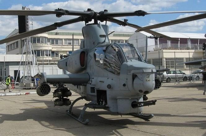 Top vũ khí mạnh nhất Thủy quân Lục chiến Mỹ - ảnh 8