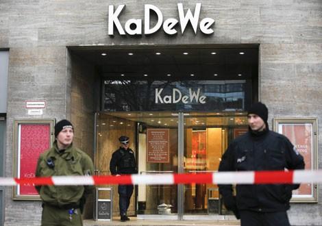 Lật lại hồ sơ vụ cướp như phim chấn động nước Đức - ảnh 1
