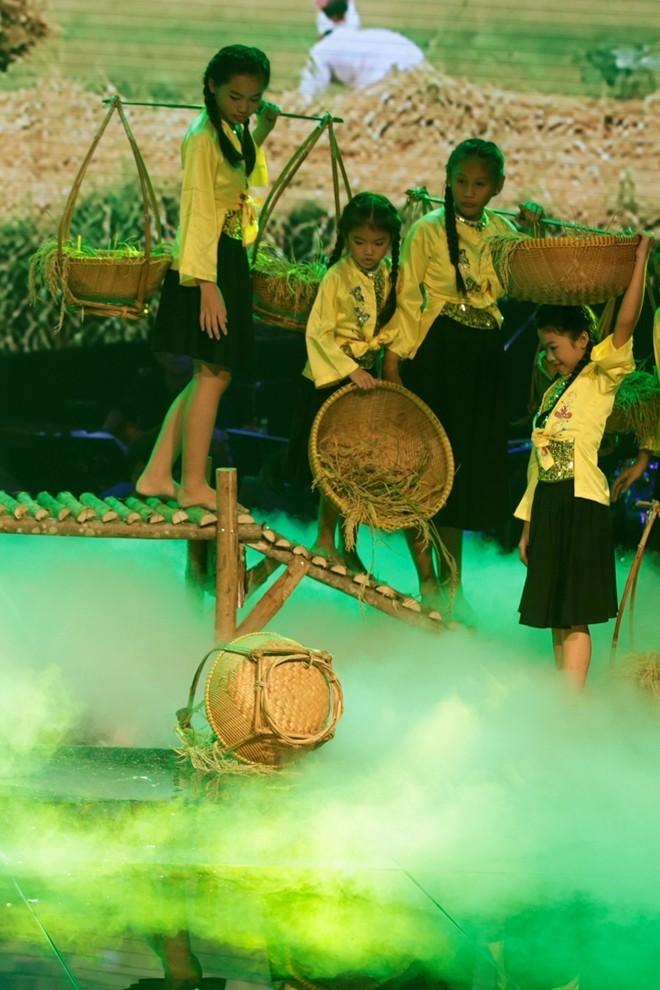 Những tai nạn hy hữu trên truyền hình thực tế Việt - ảnh 4
