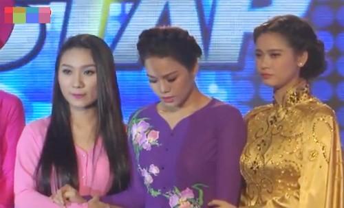 Những tai nạn hy hữu trên truyền hình thực tế Việt - ảnh 5