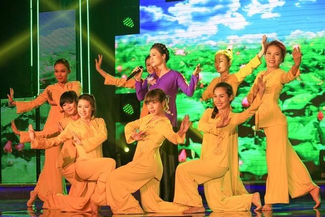 Những tai nạn hy hữu trên truyền hình thực tế Việt - ảnh 6