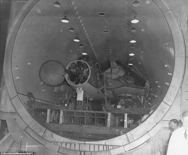 'Đột nhập' phòng thử nghiệm tuyệt mật thời Chiến tranh Lạnh - ảnh 10
