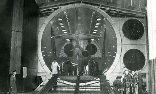 'Đột nhập' phòng thử nghiệm tuyệt mật thời Chiến tranh Lạnh - ảnh 3