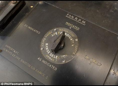 'Đột nhập' phòng thử nghiệm tuyệt mật thời Chiến tranh Lạnh - ảnh 7
