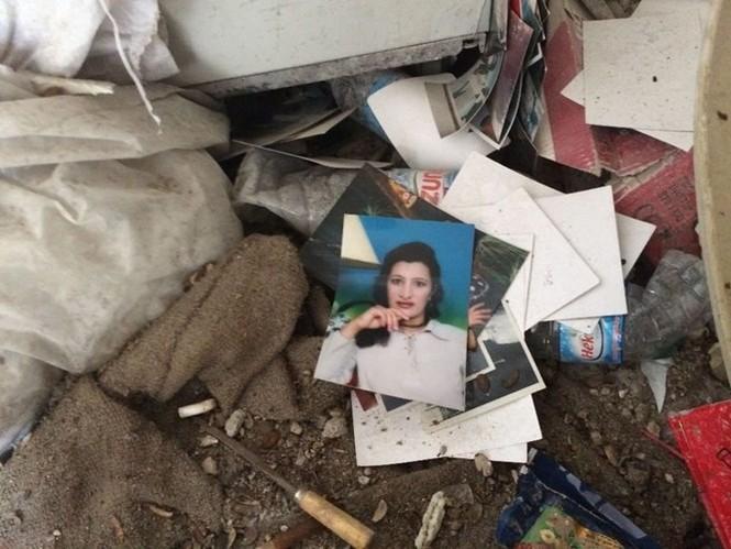 Thảm thương thị trấn Syria trong vòng vây phiến quân IS - ảnh 4