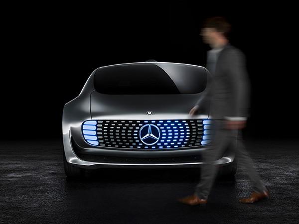 'Nhà nghỉ tự hành' siêu độc của Mercedes - ảnh 5