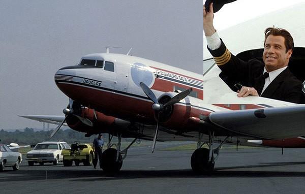 Mốt chơi máy bay xa xỉ của các đại gia - ảnh 15