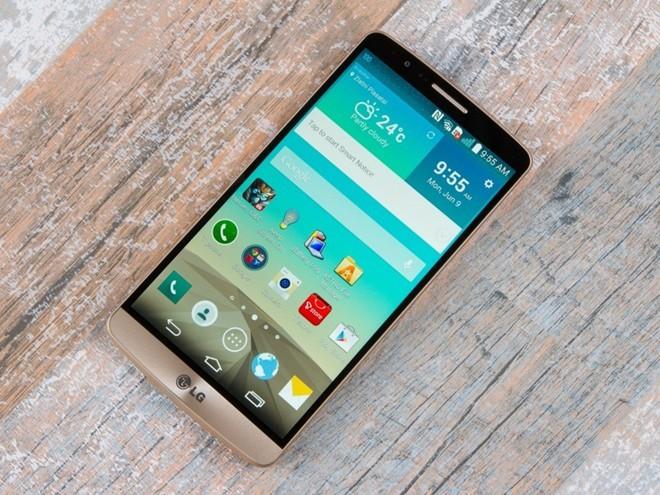 5 smartphone giảm giá mạnh nhất đầu năm 2015 - ảnh 1