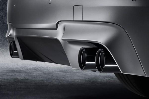 Tỷ phú Mỹ chi 700.000 USD mua BMW M5 bản đặc biệt - ảnh 3