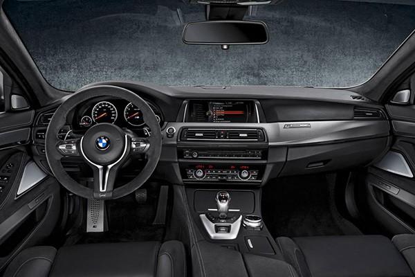 Tỷ phú Mỹ chi 700.000 USD mua BMW M5 bản đặc biệt - ảnh 7