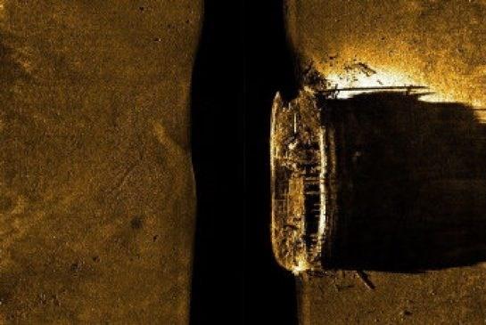 Cận cảnh xác tàu thám hiểm Bắc Cực mất tích năm 1845 - ảnh 6