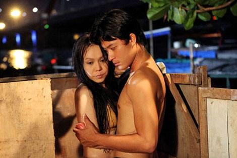 """Phim Việt: """"Nóng"""" vô tội vạ - ảnh 2"""