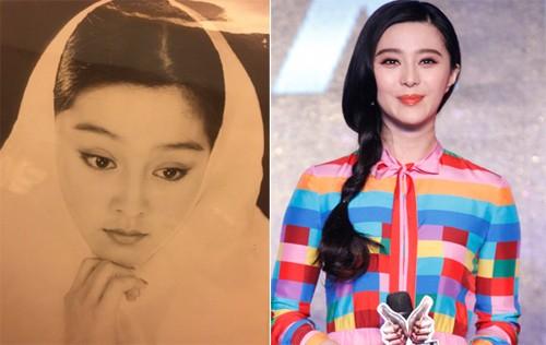 Thời thiếu nữ của mỹ nhân gốc Hoa - ảnh 1