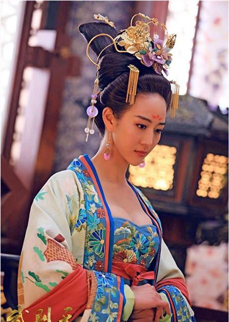 Bộ cosplay phim Võ Tắc Thiên cực chất của thiếu nữ Việt - ảnh 2