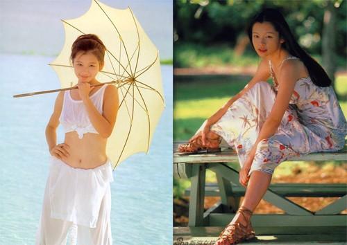 Thời thiếu nữ của mỹ nhân gốc Hoa - ảnh 2