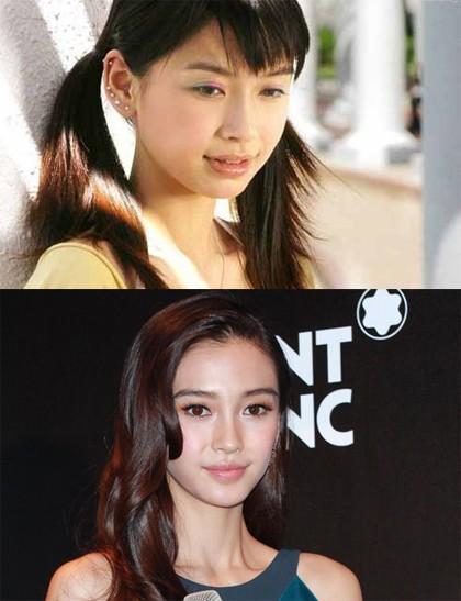 Thời thiếu nữ của mỹ nhân gốc Hoa - ảnh 4