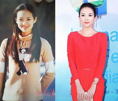 Thời thiếu nữ của mỹ nhân gốc Hoa - ảnh 5