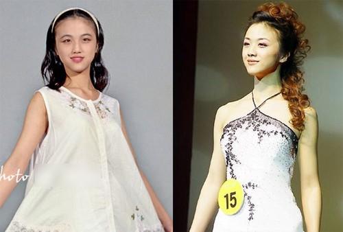 Thời thiếu nữ của mỹ nhân gốc Hoa - ảnh 6