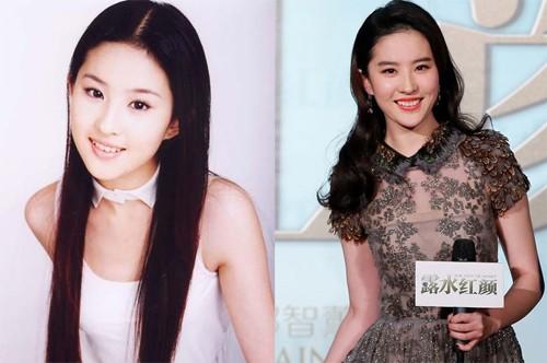 Thời thiếu nữ của mỹ nhân gốc Hoa - ảnh 8