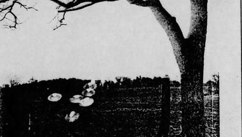 5 trường hợp UFO giả mạo trong tài liệu không quân Mỹ - ảnh 1