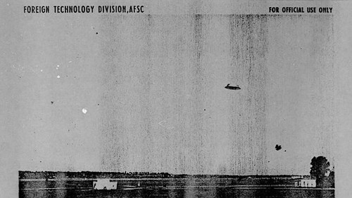 5 trường hợp UFO giả mạo trong tài liệu không quân Mỹ - ảnh 2