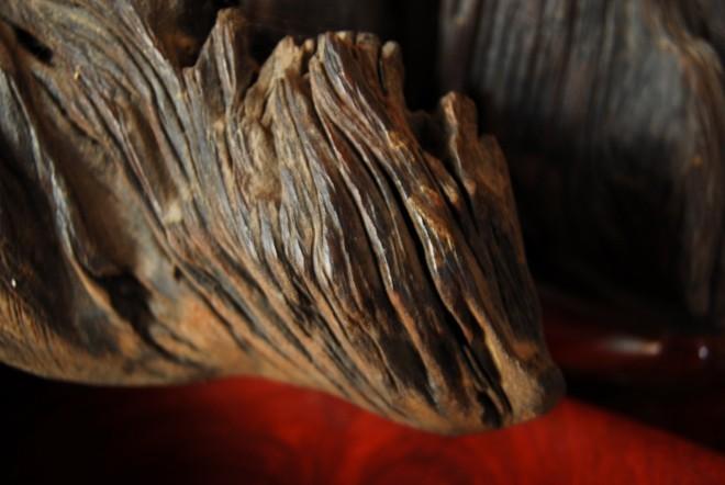 Bộ sưu tập đá tiền tỷ của đại gia Đồng Nai - ảnh 12